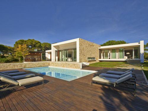Villa Yasmin, Pinhal Velho 5 bedroom villa in Vilamoura