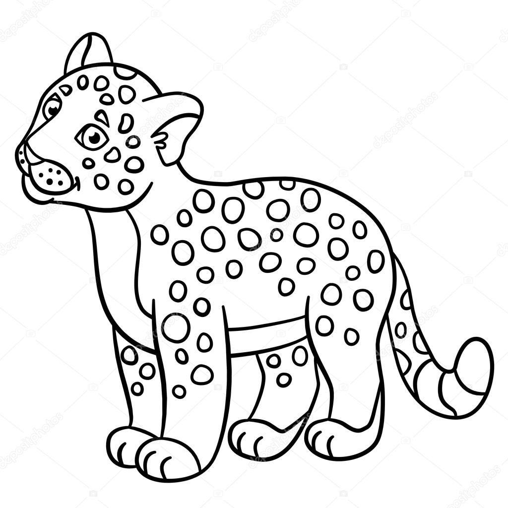 os dier kleurplaat kleurplaat baby dieren afb 24841