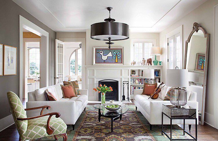 Best 25  Two couches ideas on Pinterest | Eclectic living room ...