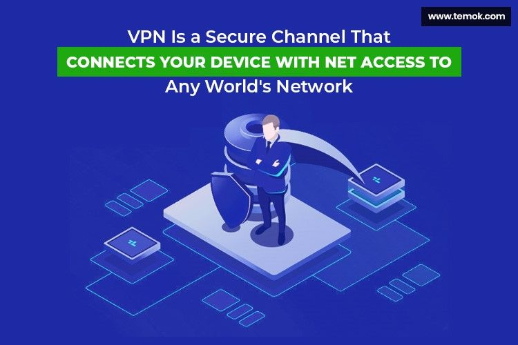 Access Via A Proxy Vpn Vps