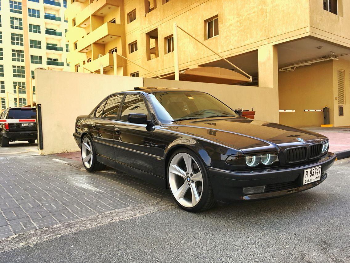 Bmw E38 E38 Bmw Bmw E38 и Bmw Cars