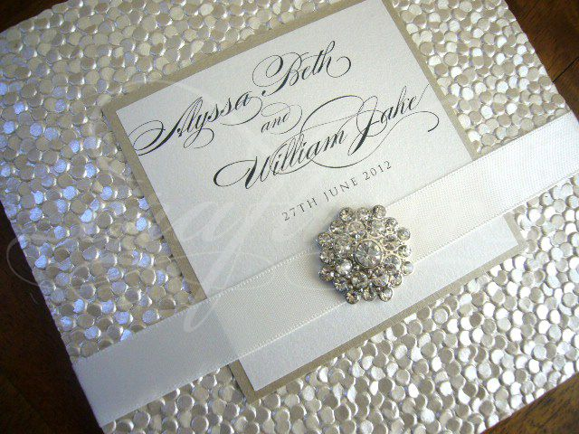 Pebble Wedding Invitations Google Search