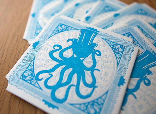 Mark Hoppus' Octopus
