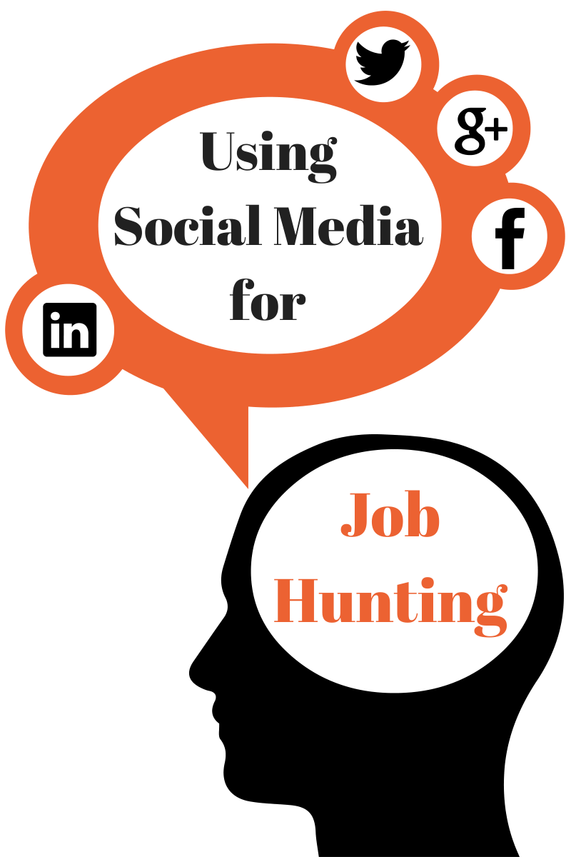 7 ways to use social media to get the job you want