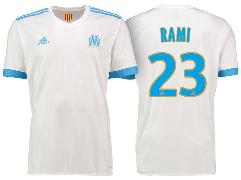 Maillot THIRD Olympique de Marseille Adil RAMI