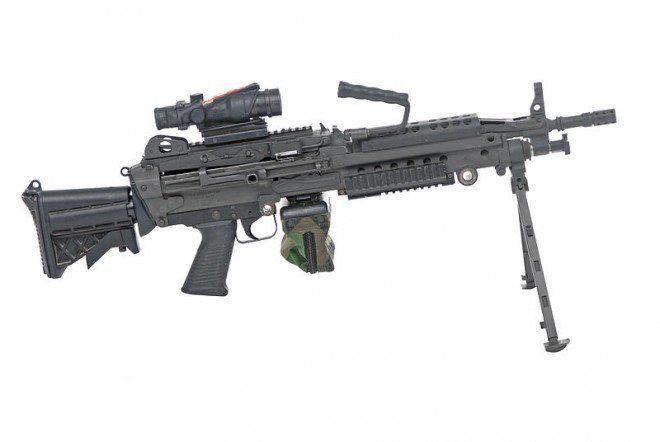 army rangers weapons pinterest guns weapons and light machine gun