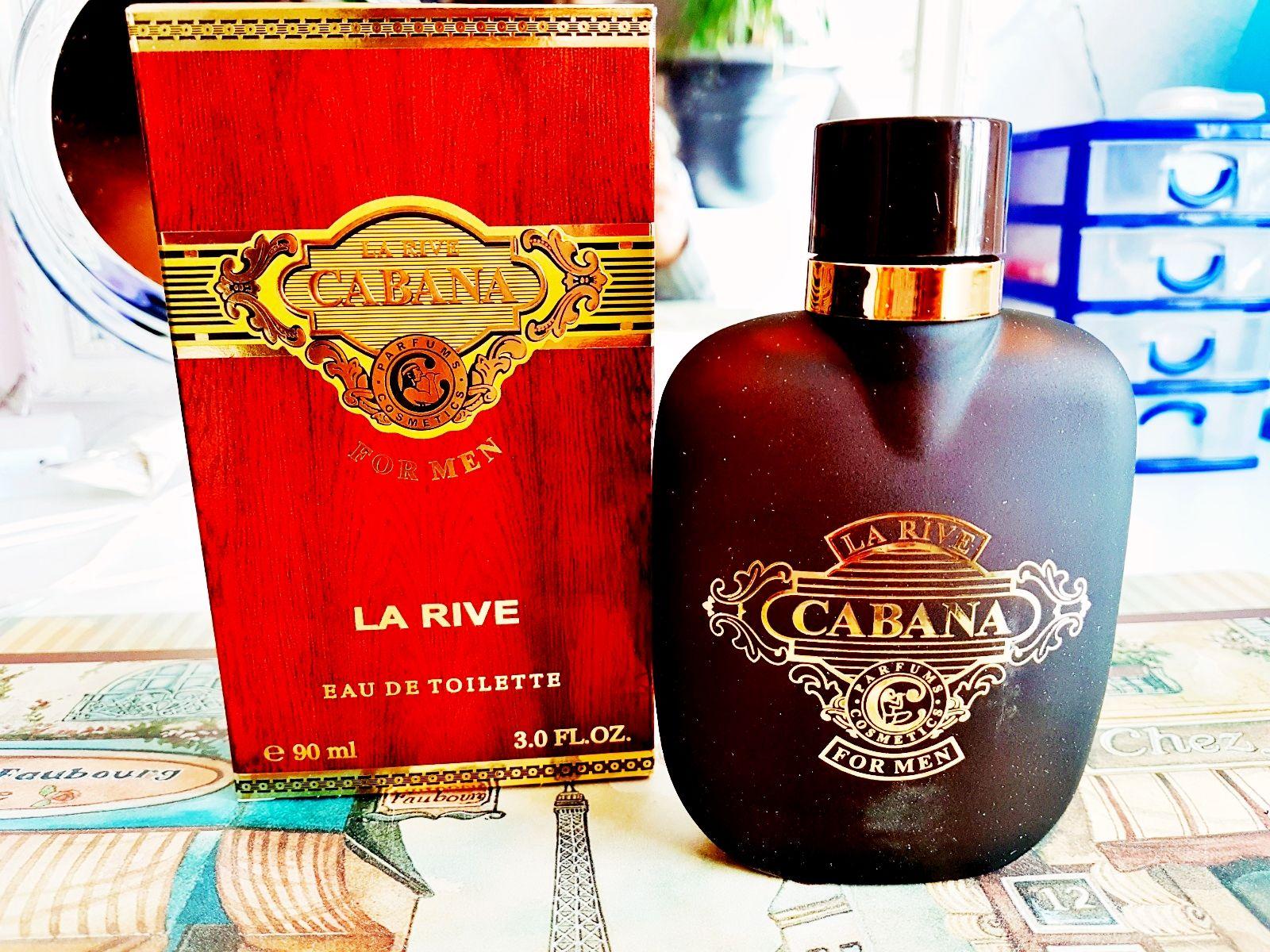 La Rive Cabana Parfum