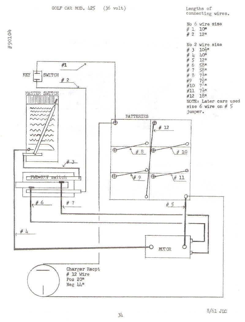 hight resolution of 36 volt ez go wiring diagram for batteries yahoo image search36 volt ez go wiring diagram