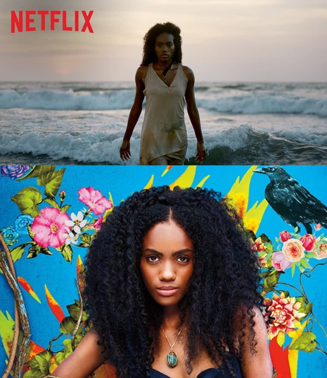 Angely Gaviria As Carmen In Siempre Bruja Black Women Art