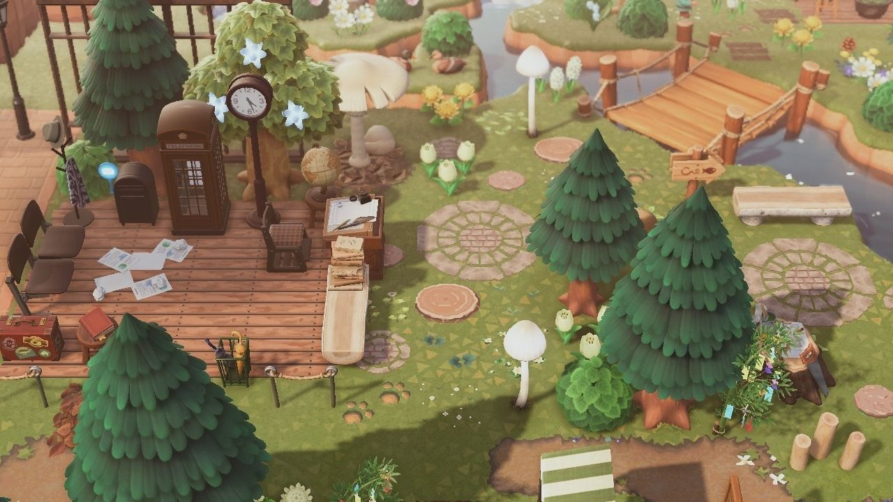 Pin by rin 🧸♡ on Animal crossing in 2020 Animal crossing