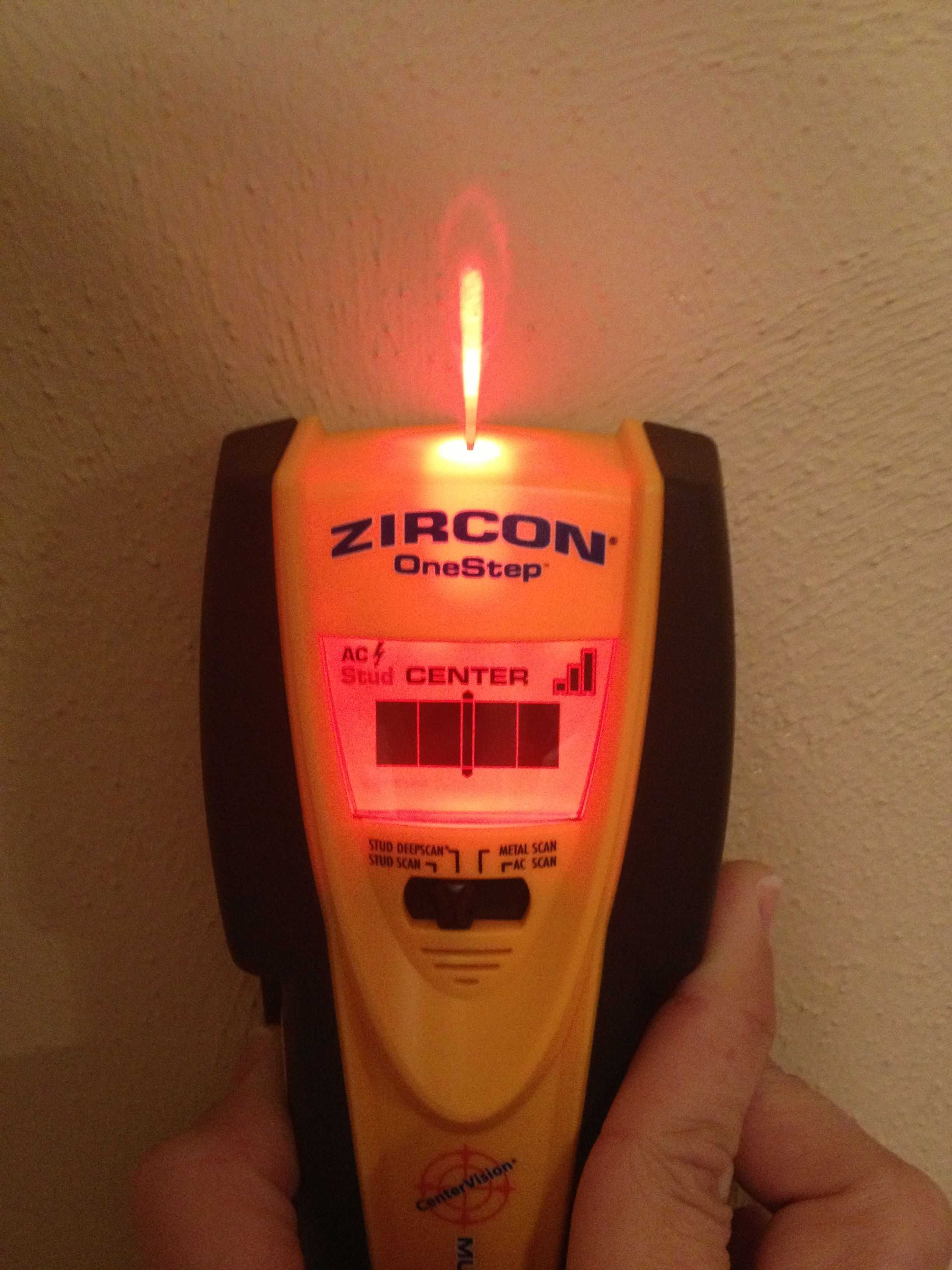 The Ultimate Stud Finder Great For Plaster And Lathe Houses Home Repairs Candle Jars Home Diy