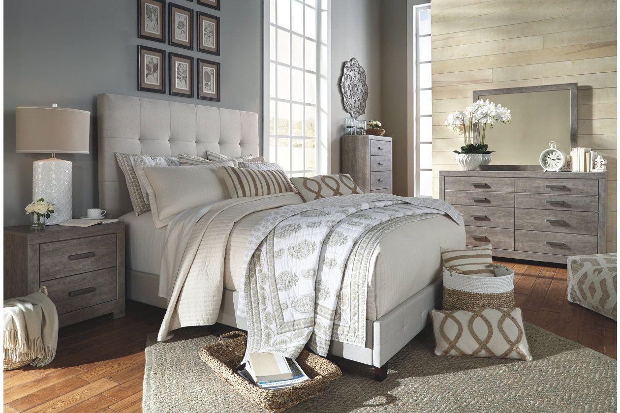 Culverbach Dresser Ashley Furniture Homestore Queen