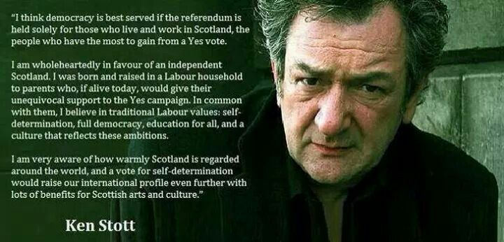 Pin By James Belkevitz On Yes Versus No Yes It Cast Scotland