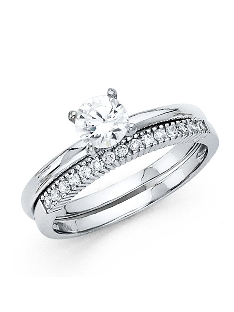 Jewelry In 2019 Engagement Rings Cubic Zirconia Engagement