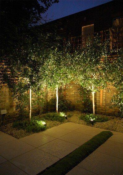 30 Diy Lighting Ideas At Night Yard Landscape With Outdoor Lights Gowritter Outdoor Landscape Lighting Solar Landscape Lighting Outdoor Garden Lighting