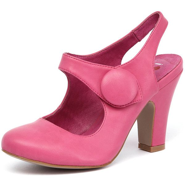 Shop Tendra Fuchsia by I Love Billy. Women's & men's shoes with of styles  to choose from.