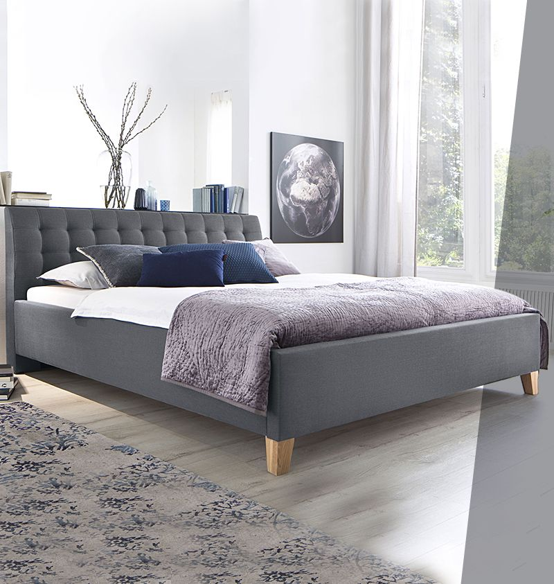 meise m bel polsterbett schlafzimmer otto bed bedroom und home bedroom. Black Bedroom Furniture Sets. Home Design Ideas