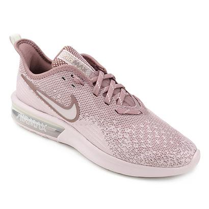 Tênis Nike Air Max Sequent 4 Feminino Feminino | Nike air