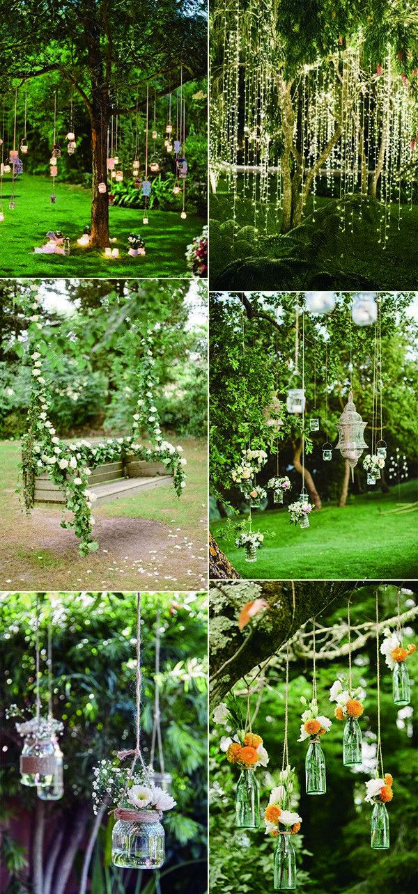 30 Totally Brilliant Garden Wedding Ideas For 2020 Garden Wedding Decorations Garden Party Decorations