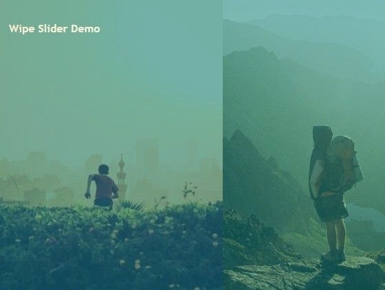 Jquery Auto Rotating Image Slider With Css3 Wipe Effect Jquery Image Sliders