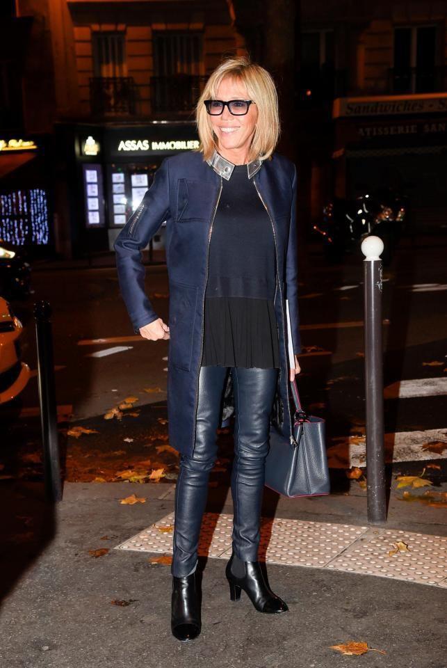 Style Analysis Brigitte Macron Fashion Fashion Over