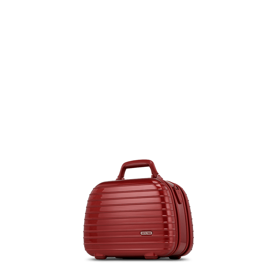 RIMOWA | Salsa Deluxe Beauty Case 16.0L orientalred carry ...
