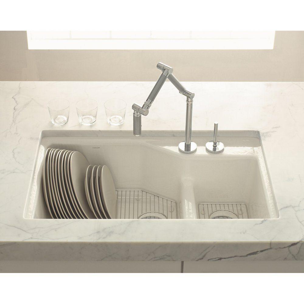 kohler indio kitchen sink - Google Search | My Dream home ...