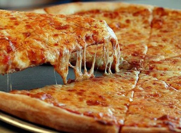 Рецепт пиццы в сковороде пошагово с фото