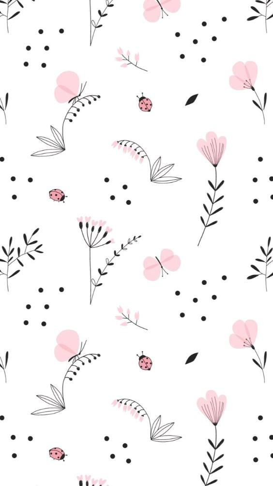 wallpaper background flower