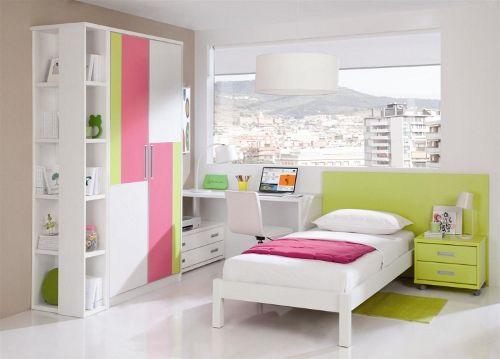Decoracion dormitorios mujer joven inspiraci n de dise o for Diseno de interiores dormitorios