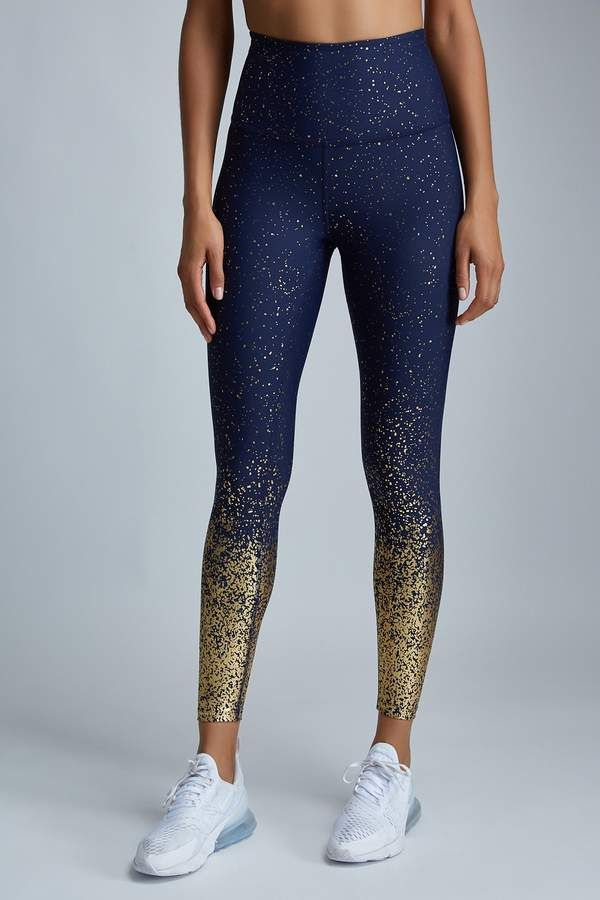 1e3534ae55 Beyond Yoga in 2019 | staff | Fashion, Patterned leggings, Leggings