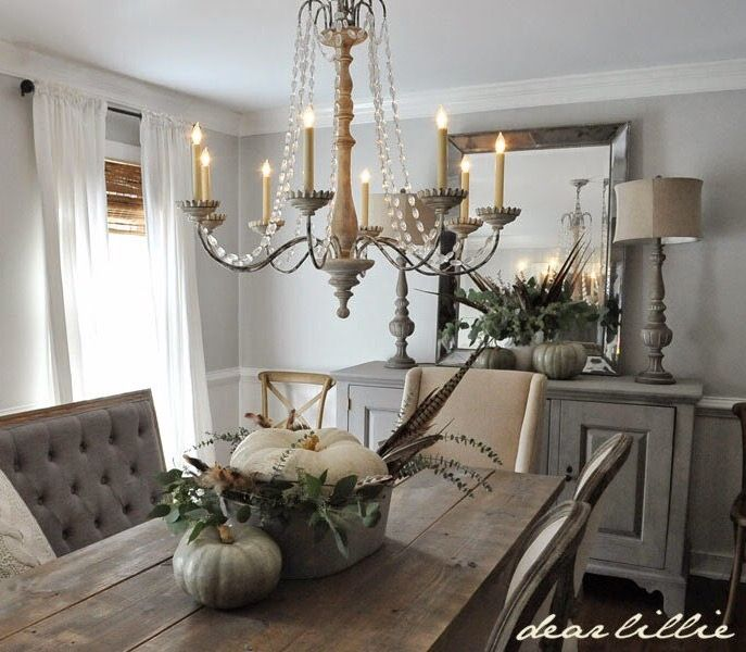 Wall Color Gray Owl At 75 Trim Is Simply White Both Benjamin Moore Sideboard Ascp French