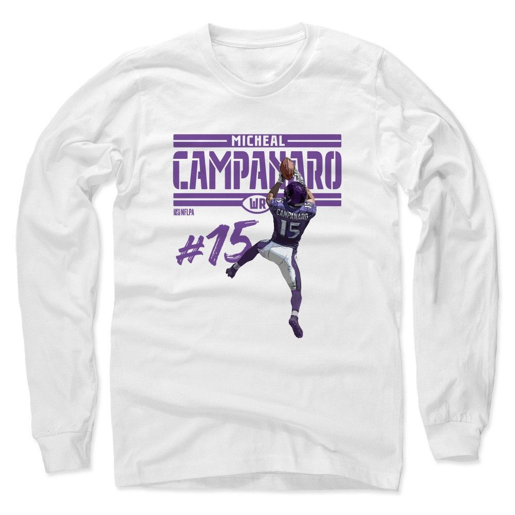 Michael Campanaro Play P