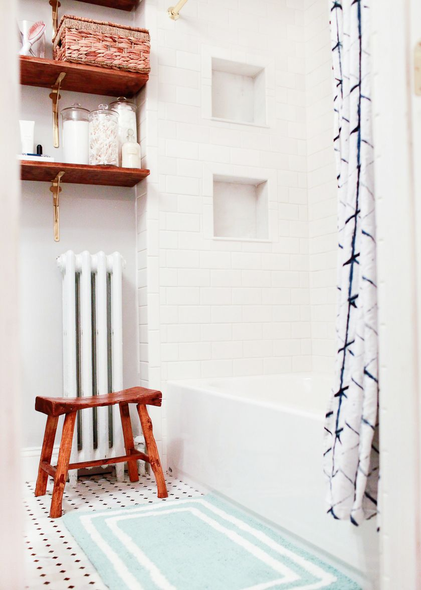 How To Retile A Bathroom For A Bright New Look Kitchen Refacing