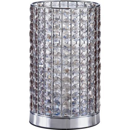 Marcie - Beaded Table Lamp - Smoky | Things for bedroom ...