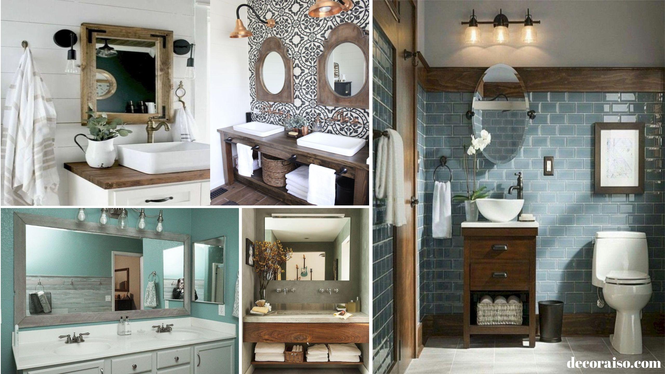 Breathtaking 49 Incredible Diy Bathroom Renovation Ideas Httpdecoraisocomindex