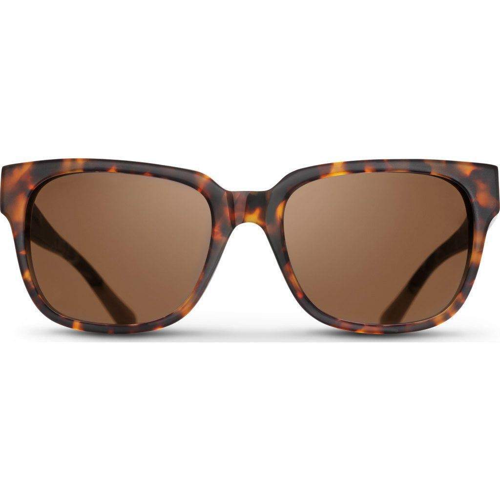 8152c9be2c5f Triwa's Lector Sunglasses in Turtle will catch people's eye and complement  your style. Constructed with