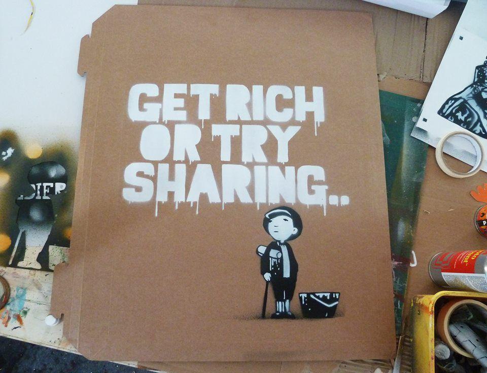 Mau Mau....Get rich or try sharing...