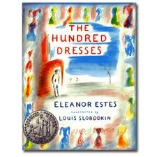 Few books stand the test of time like this one. Wanda is teased because she wears the same dress every day and one of her classmates, Maddie, learns an important lesson about compassion.