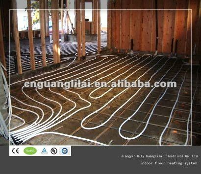 Source Underfloor Heating Systems On M