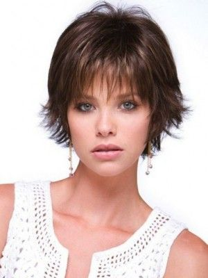 peinados para pelo corto mujer faciles de hacer cortes mujeres