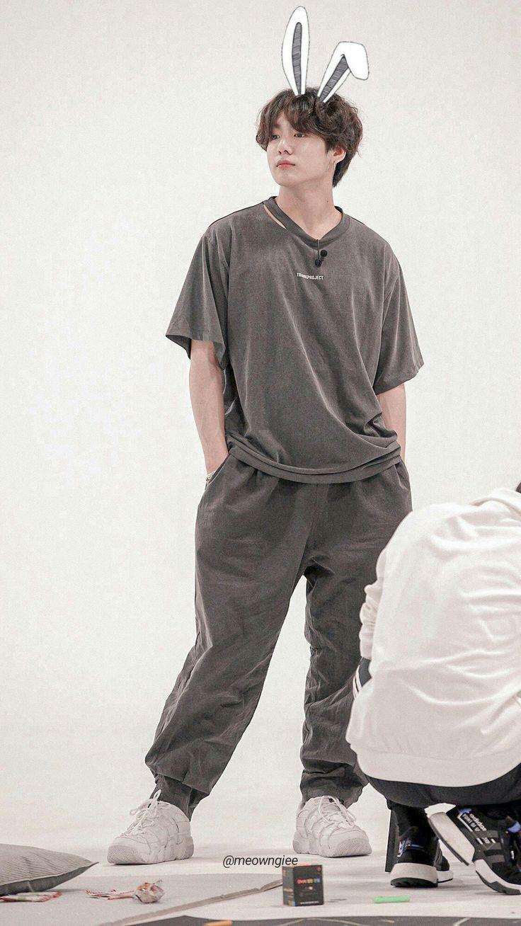 imagina con jungkook baby boy