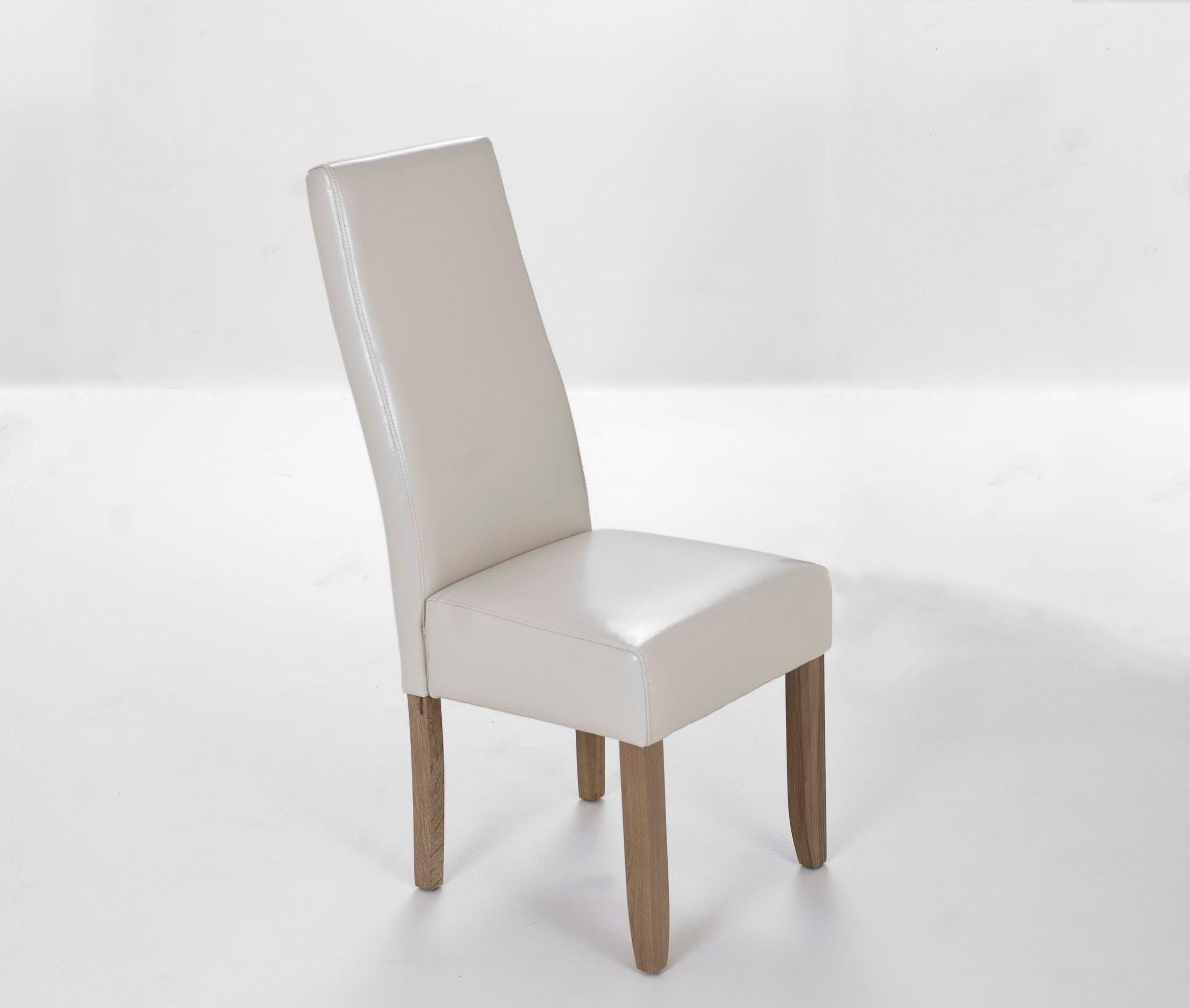 impressionnant chaise en cuir beige salle manger | idée déco ...