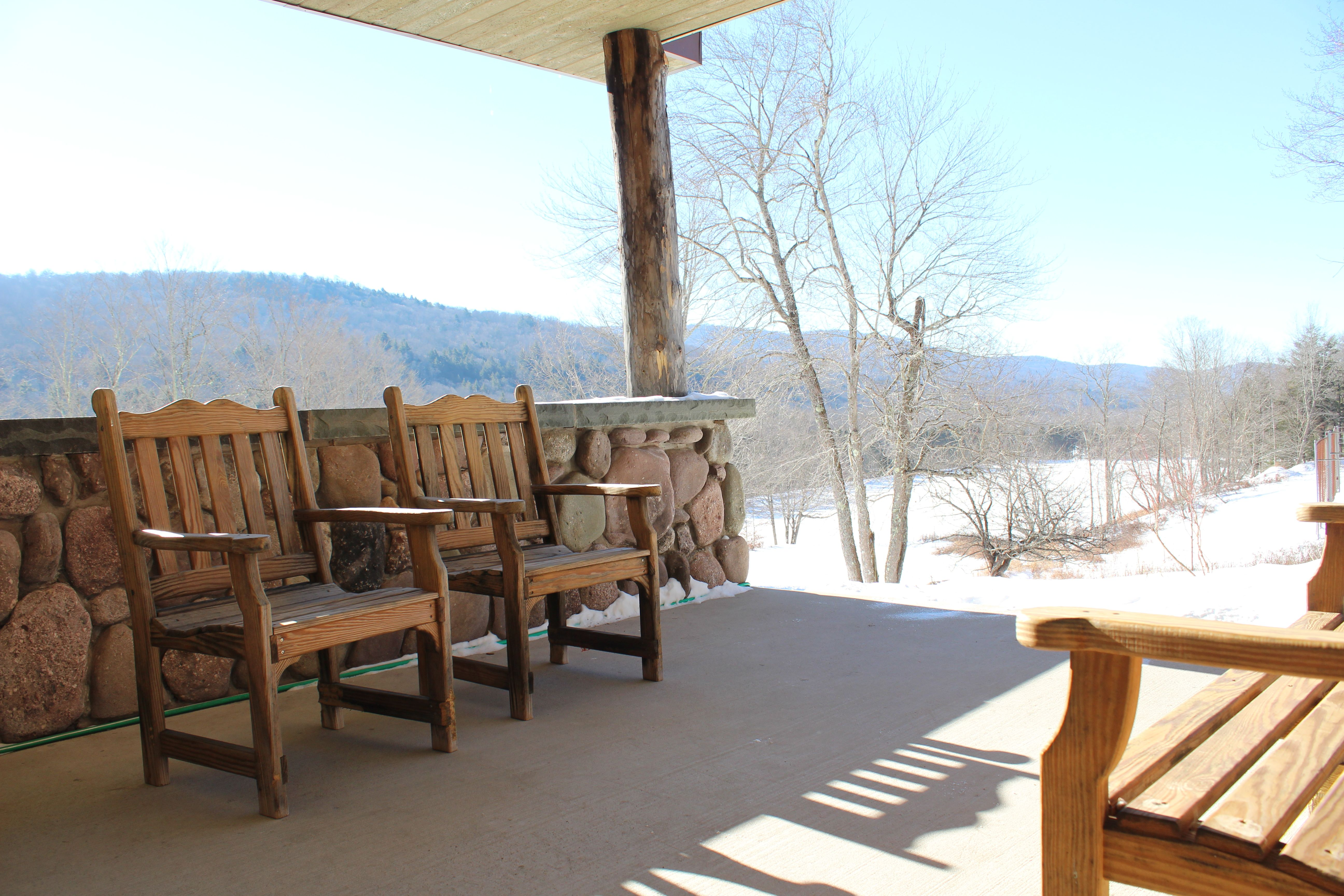 The View From Lakeview Lodge At Frost Valley Ymca Join Us Here In The Catskills Lakeview Lodge Catskills Places