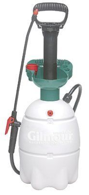 Gilmour Back Saver Sprayers 2 Gallon Back Saver Sprayer Sold As 1 Each By Gilmour Products 43 31 Gilmour Back Saver S Sprayers Gallon Designer Pumps