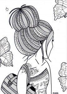 Click Here For Maris Coloring Pages