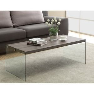 Contemporary-Glass-Coffee-Table-Reclaimed-Wood-Cocktail-Sofa-Furniture-Tables
