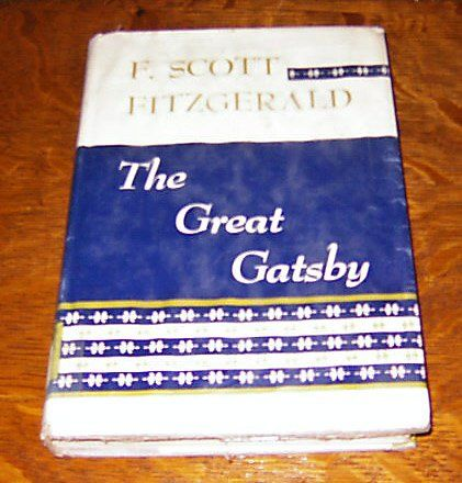 The Great Gatsby by F. Scott FITZGERALD https://www.amazon.com/dp/B002JJO2WC/ref=cm_sw_r_pi_dp_mrvLxbRGNDFR9