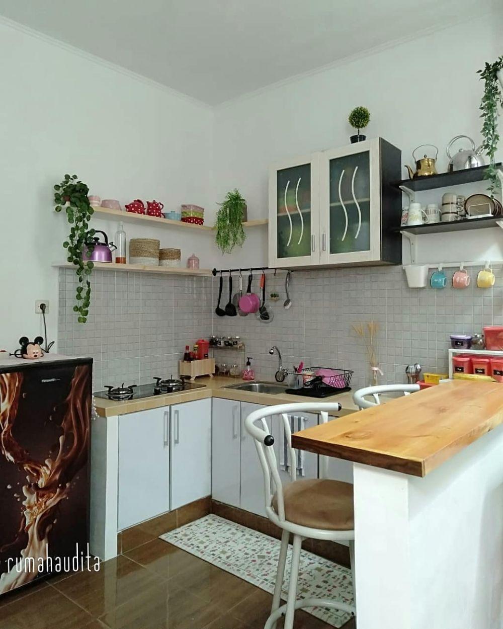 Desain Dapur Sehat Minimalis Cek Bahan Bangunan Dapur sehat minimalis