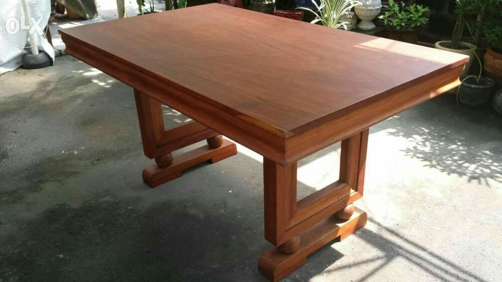 Narra Dining Table